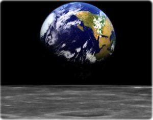 Descubra o que a terra tem a ver com Cristo