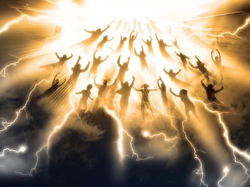 O Rapto da Igreja
